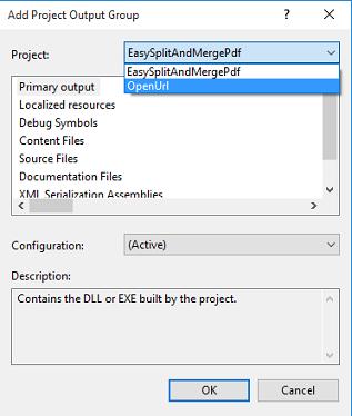 Deployment, because WPF desktop applications aren't dead yet