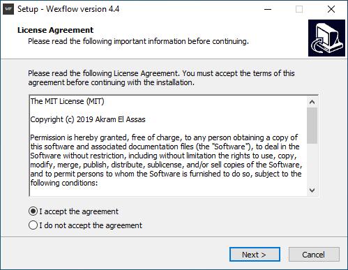 Wexflow - Open source workflow engine - CodeProject