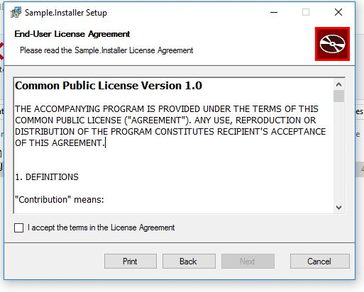 Stunning Sample End User License Agreement Images  Best Resume