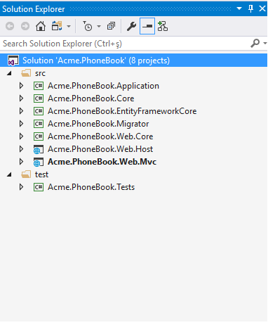 Using Stored Procedure, User Defined Function and Views in a Custom
