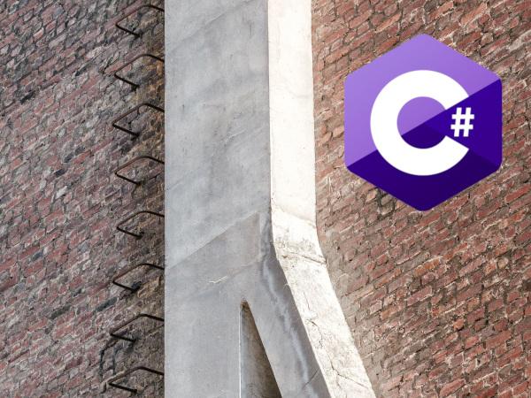 Modernizing C# Code
