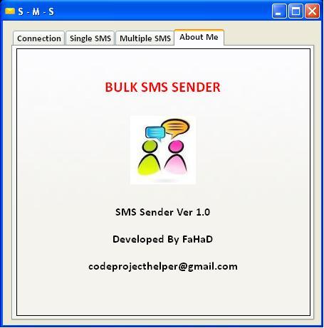 bulk sms sender 2.8 full cracked