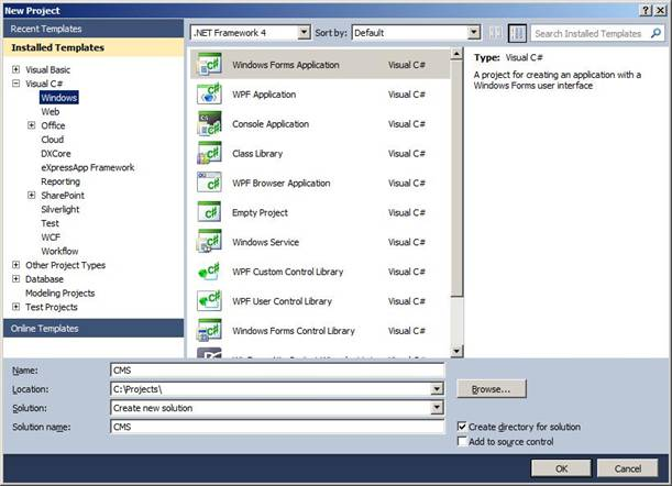 visual studio database project Peter shows how a visual studio database project can make you more productive when making changes to your database but a database project also gives you a variety of tools to let you keep.