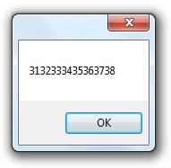 Encoding / Decoding 7 bit User Data for SMS PDU (PDU Bit Packer