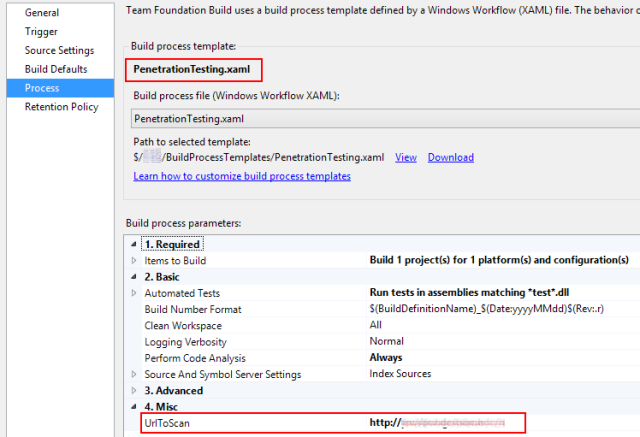 Automated penetration testing in the Microsoft stack with
