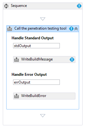 penetration testing plan template - automated penetration testing in the microsoft stack with