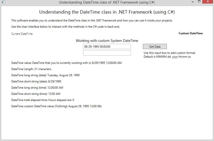 How to convert string to datetime format in vb net