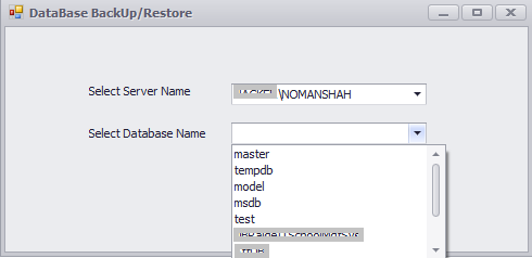 Backup automation with sql server powershell and pure storage.