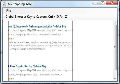 snipping tool download for windows server 2012