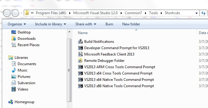 Build Your Project File from Scratch using MSBuild - CodeProject