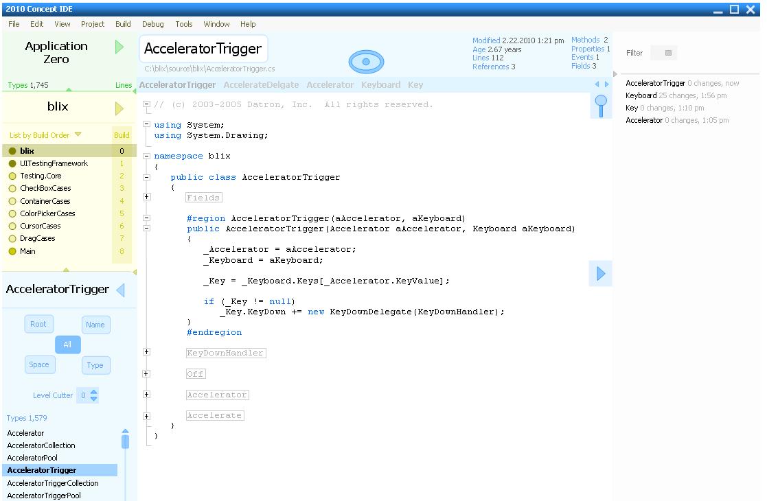 Visual Studio Remove Design View From Files