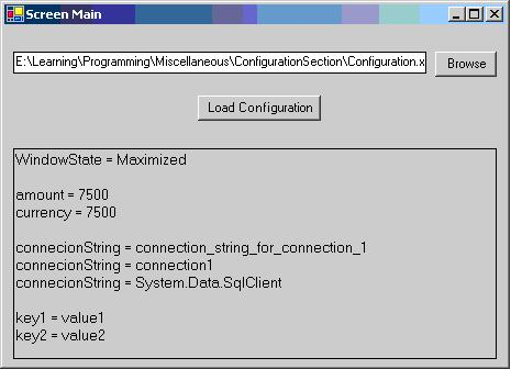 configurationmanager openexeconfiguration connectionstrings
