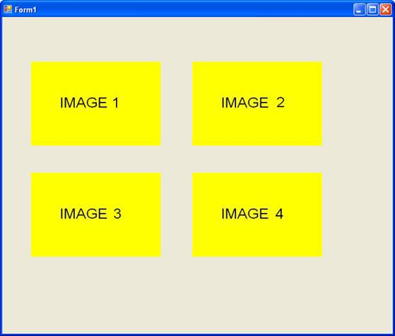 Drag And Drop Image In C Net Codeproject