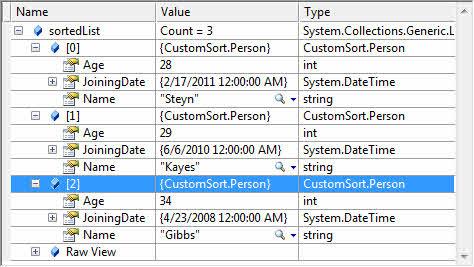 Expression Tree Basics - CodeProject