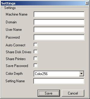 Palantir - Remote Desktop Manager - CodeProject