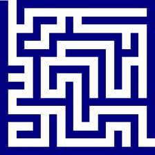 Solve Maze Problem (Tortuous Game) - CodeProject
