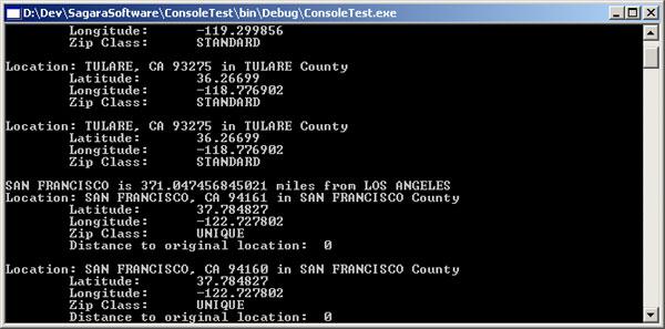 ZIP Code Utility - CodeProject