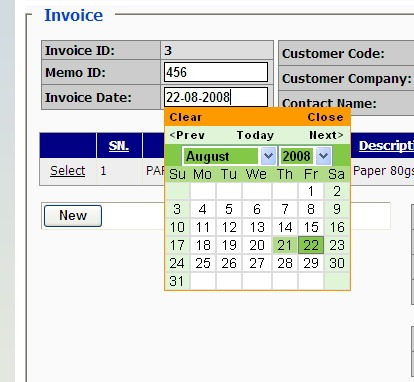 How to easily use the jQuery DatePicker in ASP NET - CodeProject