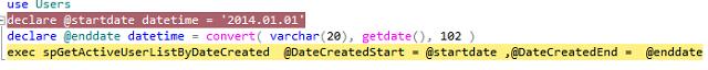 在 Visual Studio 和 SSMS 中调试存储过程 技术分享 第17张
