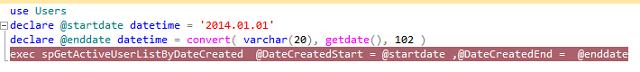在 Visual Studio 和 SSMS 中调试存储过程 技术分享 第10张
