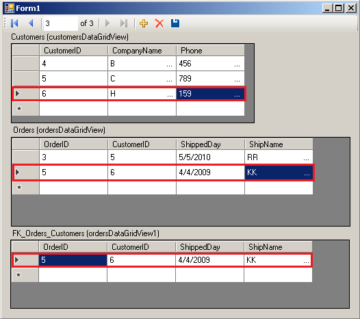 cannot add or update a child row a foreign key constraint fails c#
