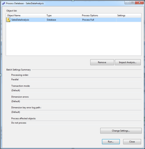 Create First OLAP Cube in SQL Server Analysis Services - CodeProject