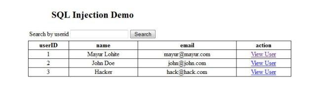 Default aspx page