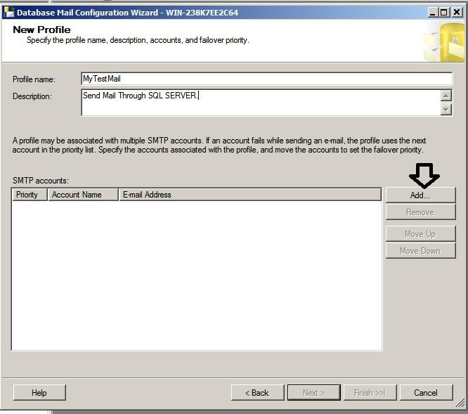 How To Send Mail Using SQL Server: Part 1 - CodeProject