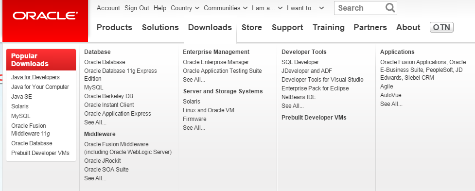 How to Download and Set Up Oracle Express 11g - CodeProject