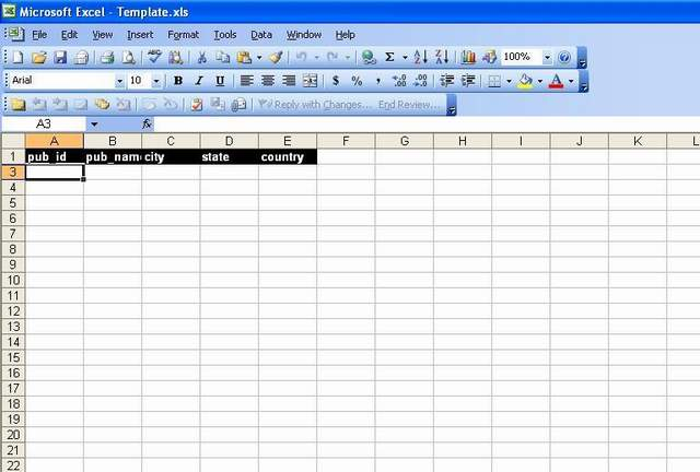 Format excel sheet from dts when excel is not installed on for Microsoft kb article template