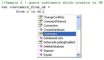 Sample Image - IntelliSense