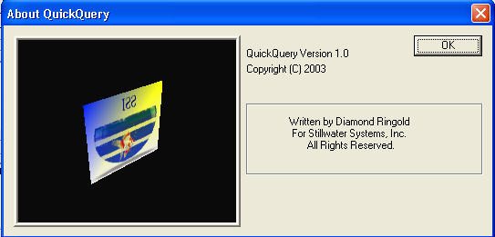 About QuickQuery