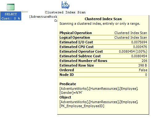 Top 10 steps to optimize data access in SQL Server: Part II (Re