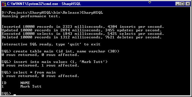 Sample Image - SharpHSQL.jpg