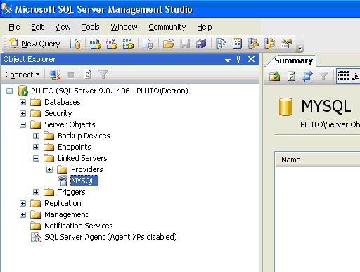 mysql management studio 2008 r2 download