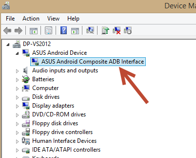 Windows 8 1 – Unsigned Drivers (Asus Tablet Debugging