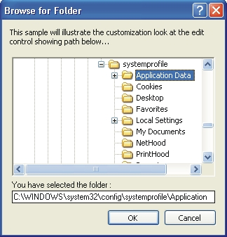 Sample Image - Customize_FolderDialog_1.jpg
