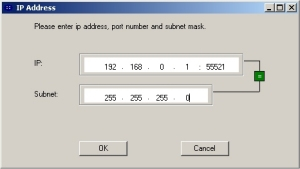 IP Address, Port Number, Subnet Mask Submission Form Library ...
