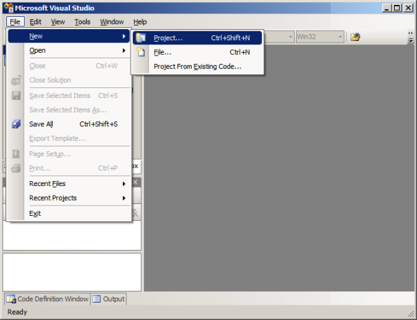 A Dialog Based Win32 C Program Step By Step Codeproject