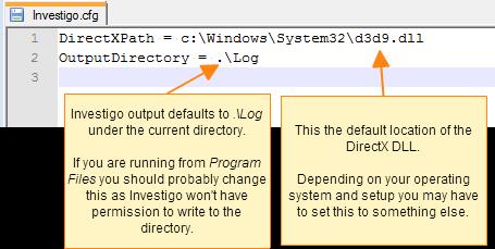 Introducing Investigo: Using a Proxy DLL and embedded HTTP server