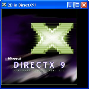 2D Blits in DirectX 9 - CodeProject