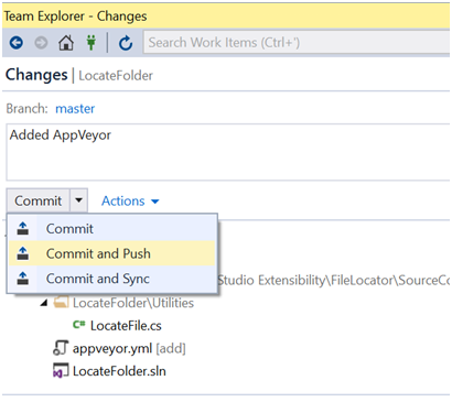 Visual Studio Extensibility (Day 2): Deploying Visual Studio