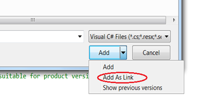 Add_as_Link_in_VS2010.png