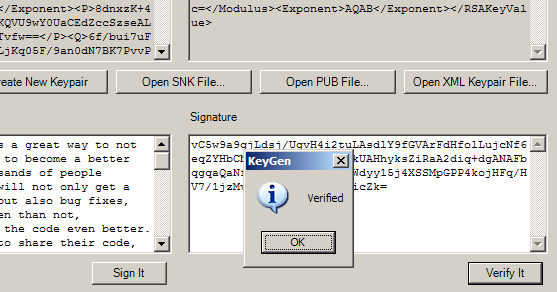 sn.exe (strong name tool)