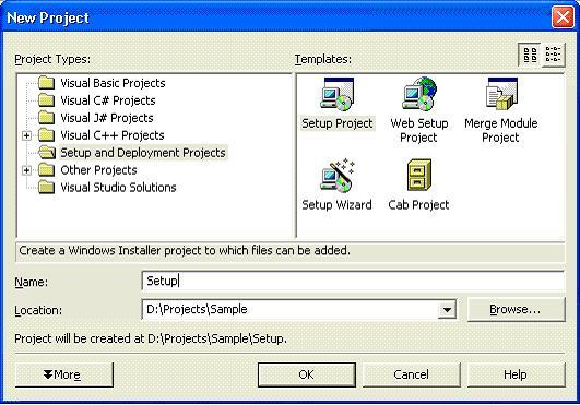 Deploying a  NET Application with Crystal Reports - CodeProject
