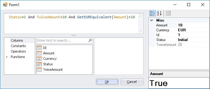 Devexpress Textbox Mask