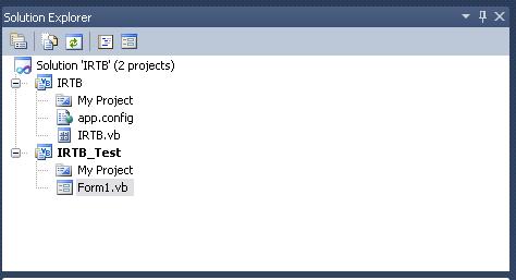 Improved RichTextBox - IRTB - CodeProject