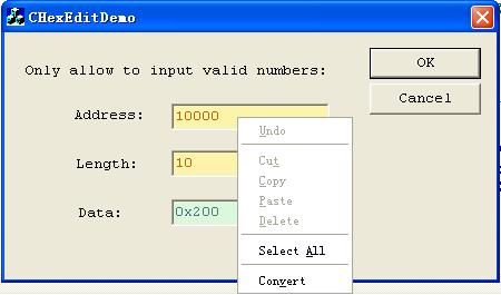 A CHexEdit Control - For HEX and DEC number input - CodeProject