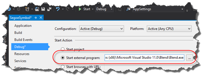 Extending Blend for Visual Studio - CodeProject