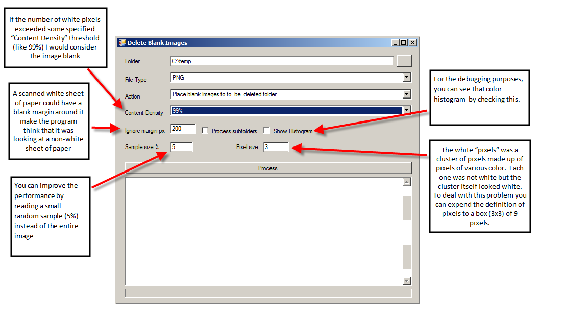 how to delete scanned pdf pages